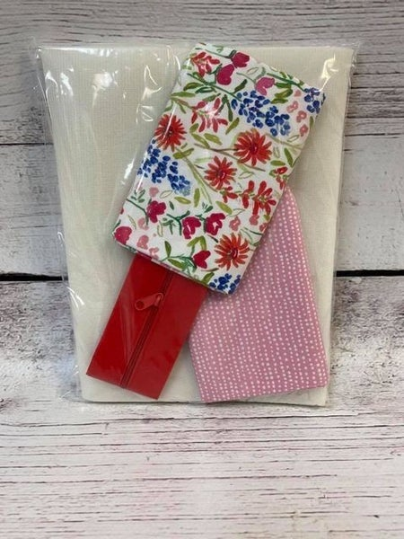 Millie's One Hour Pouch Pouch Lulu