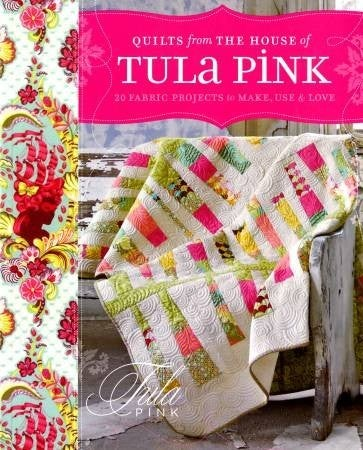House of Tula Pink Book