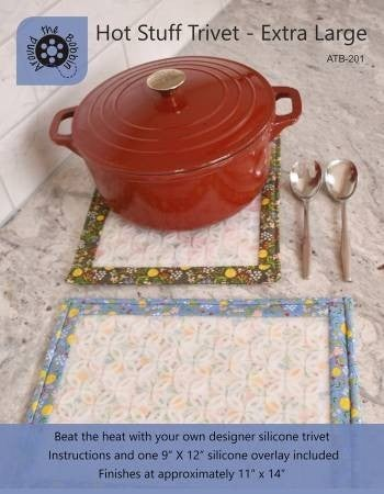 Hot Stuff Trivet XL *Final Sale*