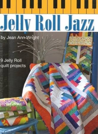 Book:  Jelly Roll Jazz