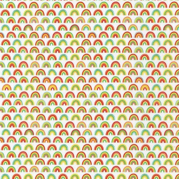 RK Bright Days Rainbow - 1 Yard