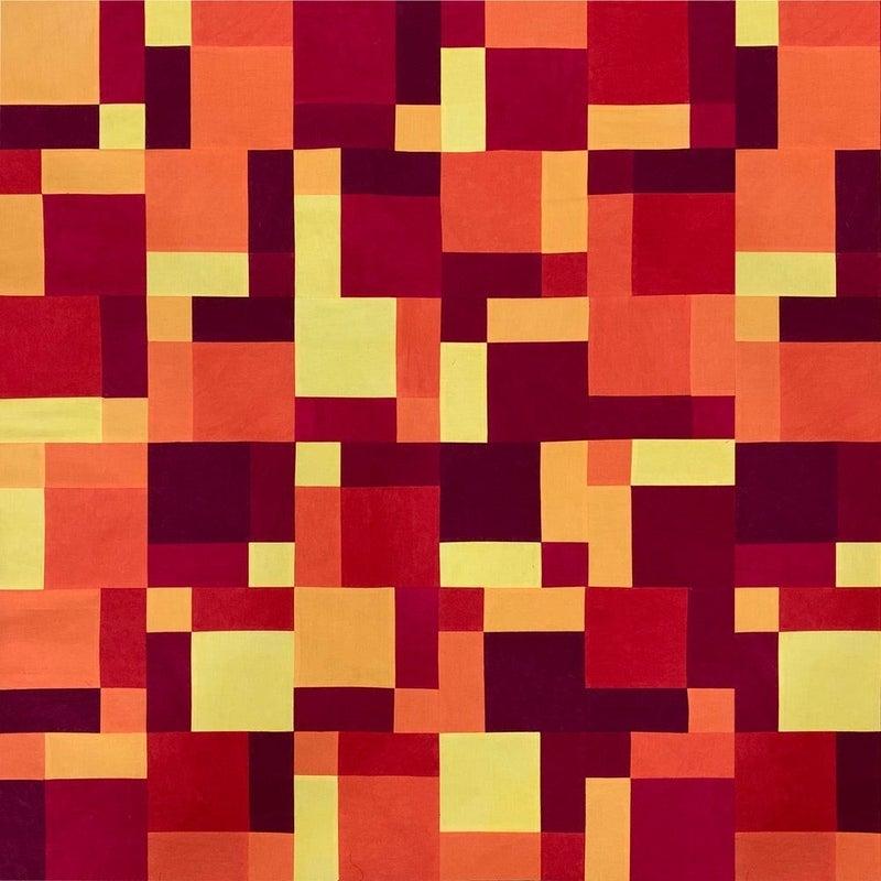 Cherrywood Pattern:  Chop Suey