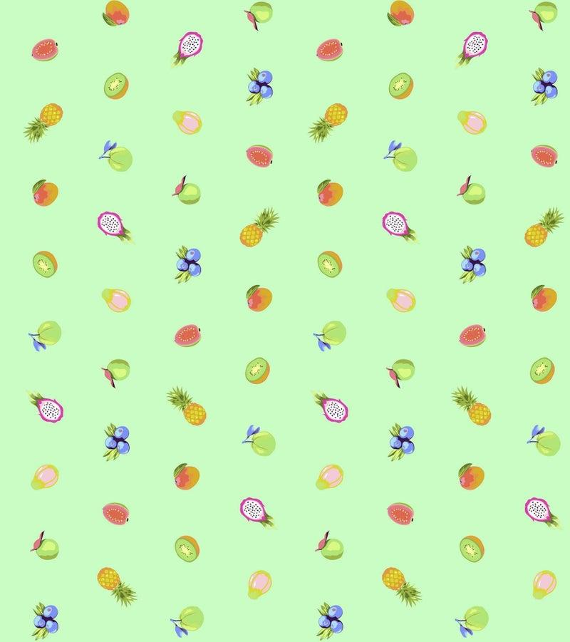 Pre-Order Tula Daydreamer Forbidden Fruit Snacks Mojito One Yard
