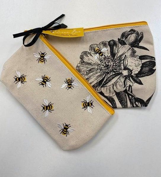 Queen Bee Bag Set (2 pieces)