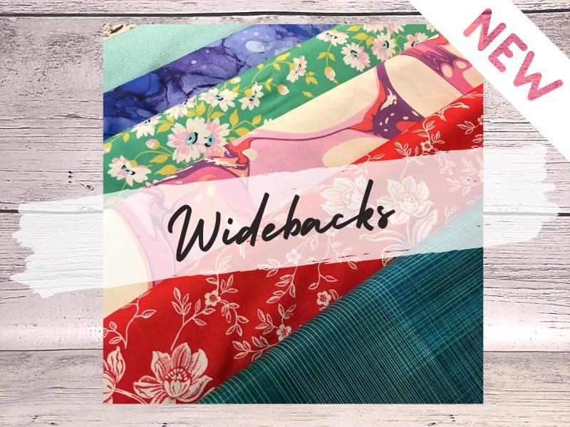 Widebacks