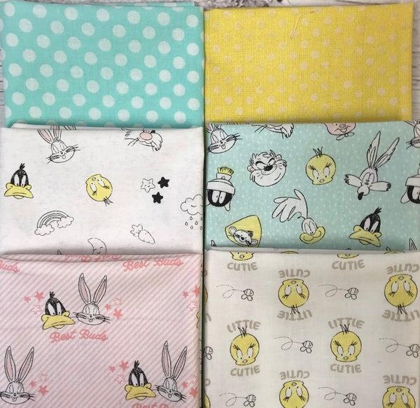 FQ Bundle (6) Daffy and Bugs