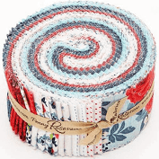 Hedge Rose Jelly Roll