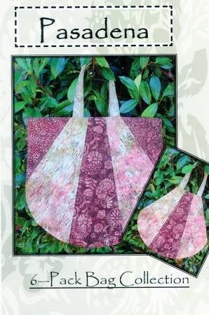 Pattern:  Pasadena Bag
