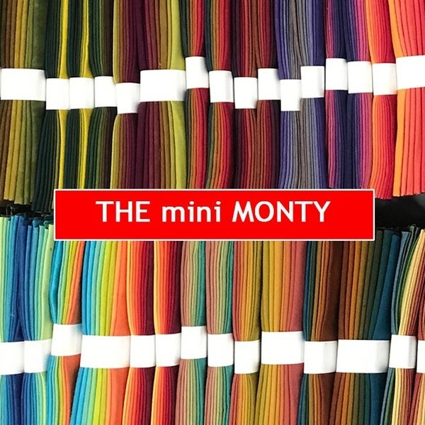 Cherrywood Mini Monty