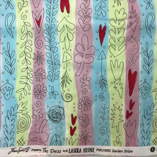 Laura Heine The Dress (99 x 42)
