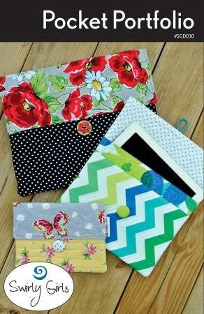 Pocket Portfolio Pattern