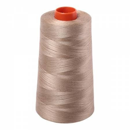 Aurifil Lg. Spool Linen  #2325