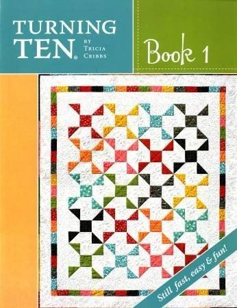Turning Ten Book 1