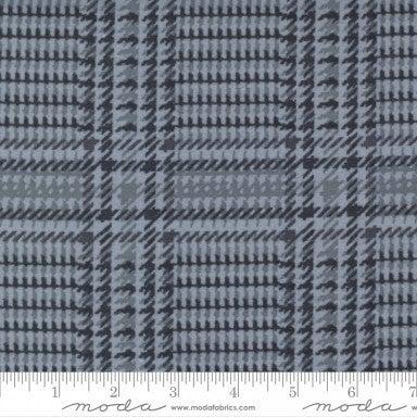 Moda Yuletide Gathering Flannels Sleigh - 1 yard