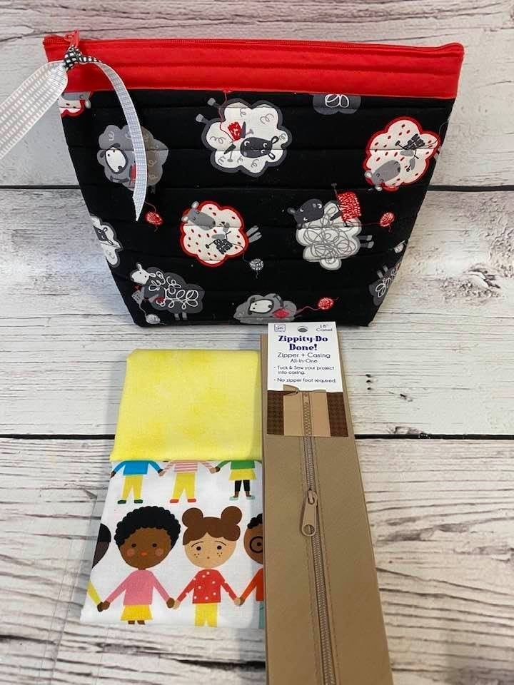 Millie's One Hour Pouch Pouch Childrens