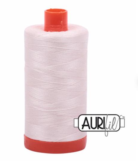 Aurifil Blush 2405