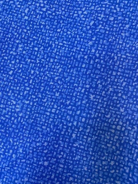 "Wide 108"" Bedrock Blue (color 13)  One Yard"