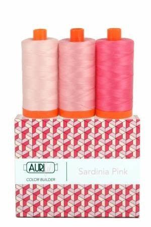 Color Builder Sardinia Pink