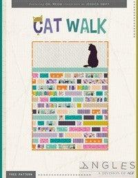 Cat Walk Kit 54x75