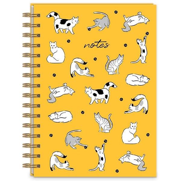 Pet Themed Journal Cats