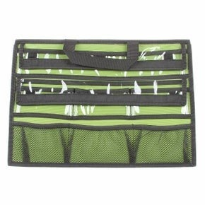 Tool and Embellishment Holder Lime