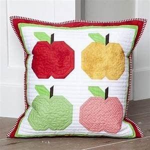 Riley Blake September Pillow