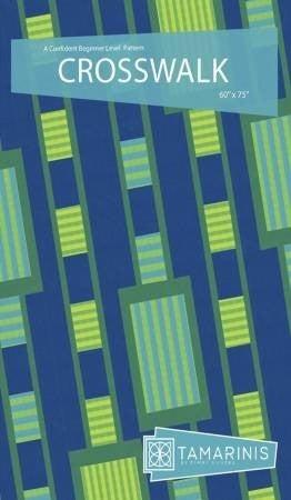 Pattern:  Crosswalk