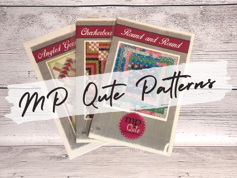 MP Qute Patterns