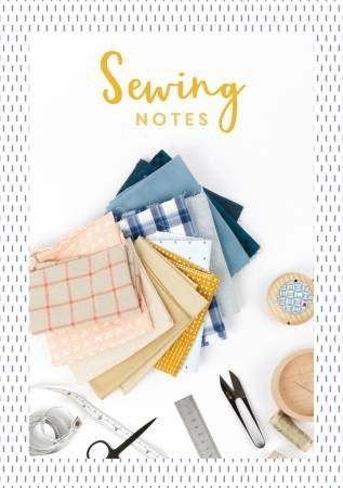 Tablet:  Sewing Notes