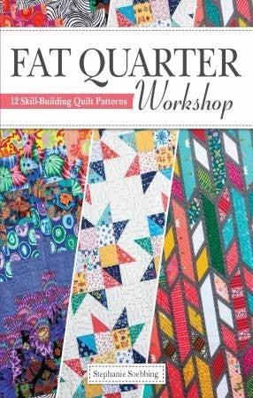 Book:  Fat Quarter Workshop *Final Sale*