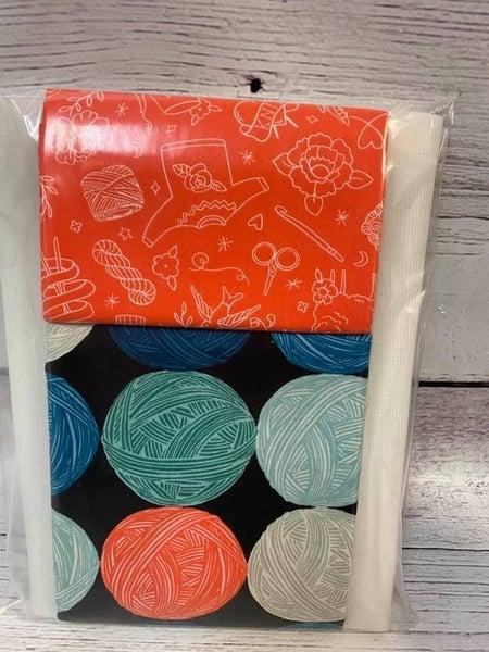 Kit:  One Hour Basket Yarn