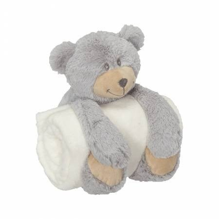 Blankey Hugger Bear