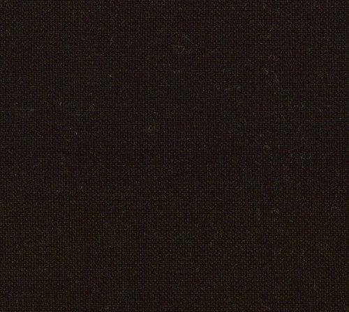 Moda Bella Solids - Black  3 YARD CUT