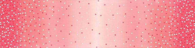 "Wideback 108"":  Moda Ombre Pink 226 (1 yard)"
