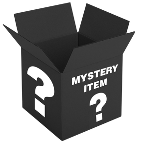 Fat Quarter Mystery Bundle!
