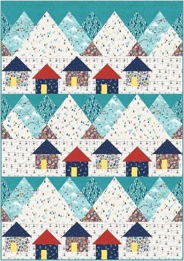 Pattern: Vail