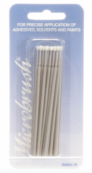 Microbrush (2 packages)