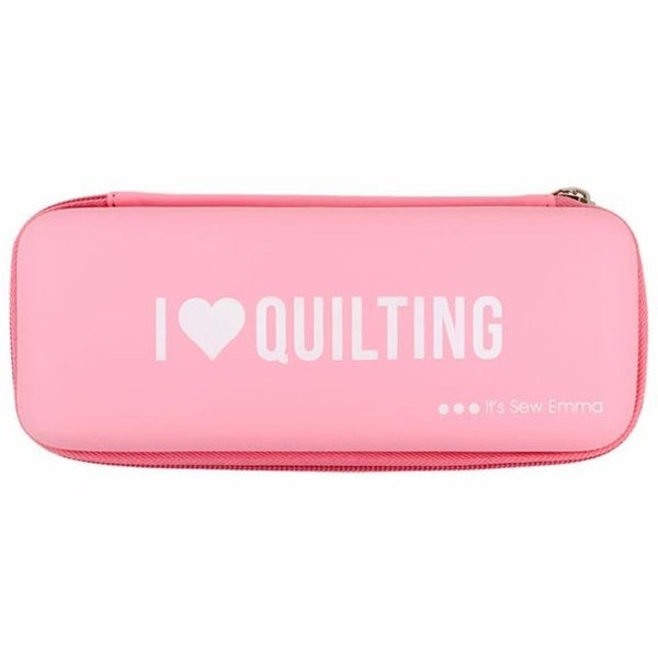 Rotary Cutter Case Pink