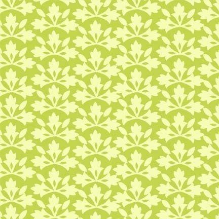 MM Blossom Block Print  (111 x 42)