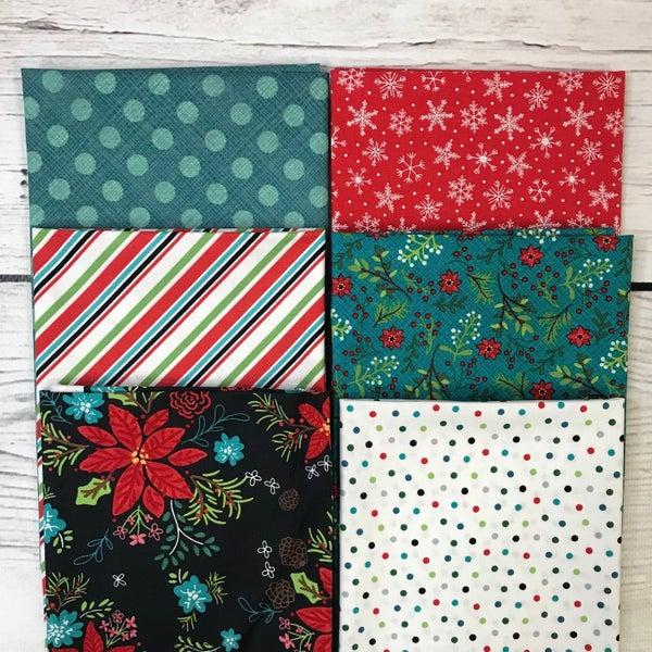 FQ Bundle (6) More Christmas!