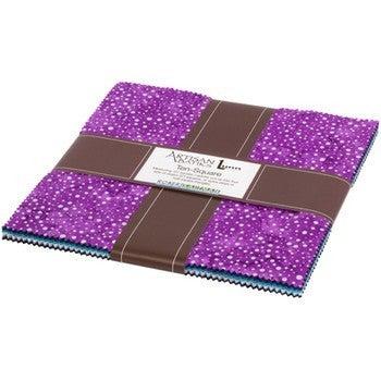 RK Ten Square Sparkle Batik