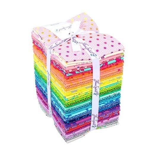 PRE-ORDER Tula True Colors Fat Quarter Bundle (42 Fats)