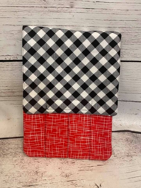 """Kit:  Quilters Travel Case (Includes 6 x 9"""" mat and pattern)"""