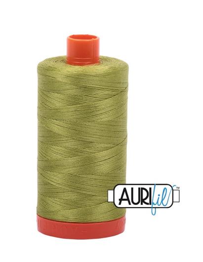 Aurifil Green 1147