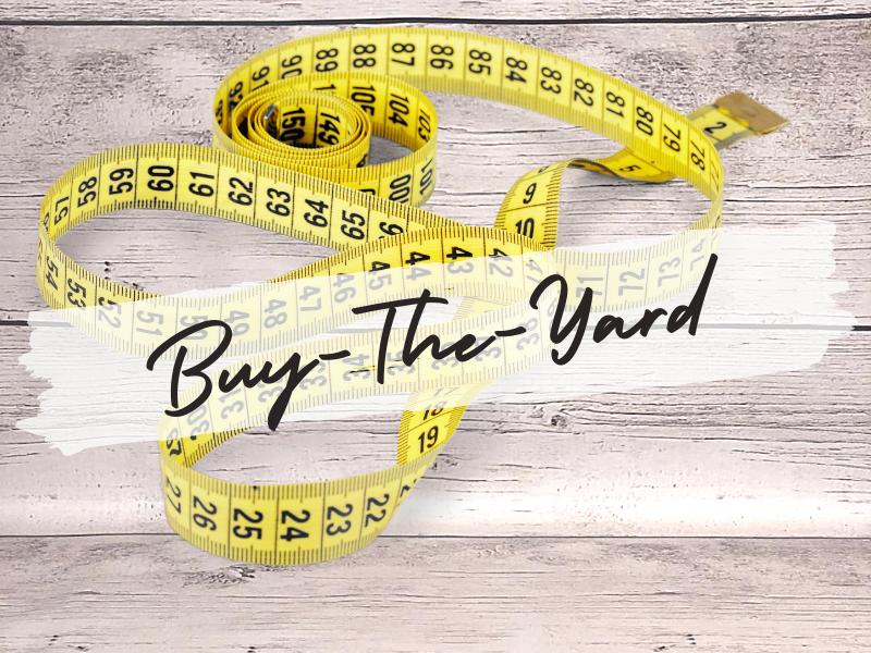 Buy The Yard