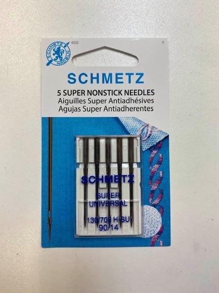 Schmetz Non Stick Needles 90/14