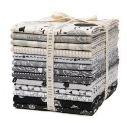 Full Moon Cotton & Steel FQ Bundle (13)