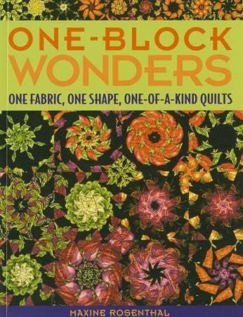 Book:  One Block Wonder