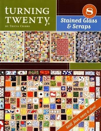 Book:  Turning Twenty No. 8