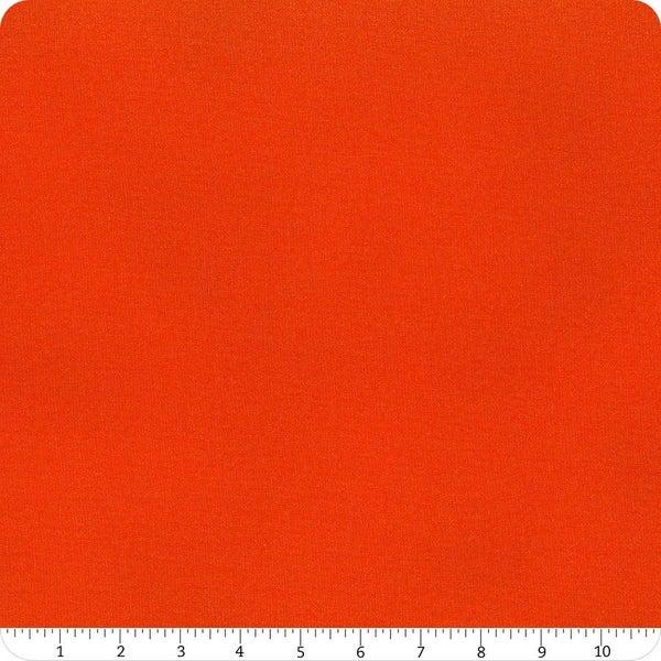 RK Kona Sheen Blazing Orange - 1 yard
